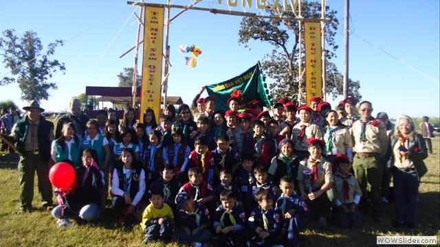 Liên Đoàn Đất Việt